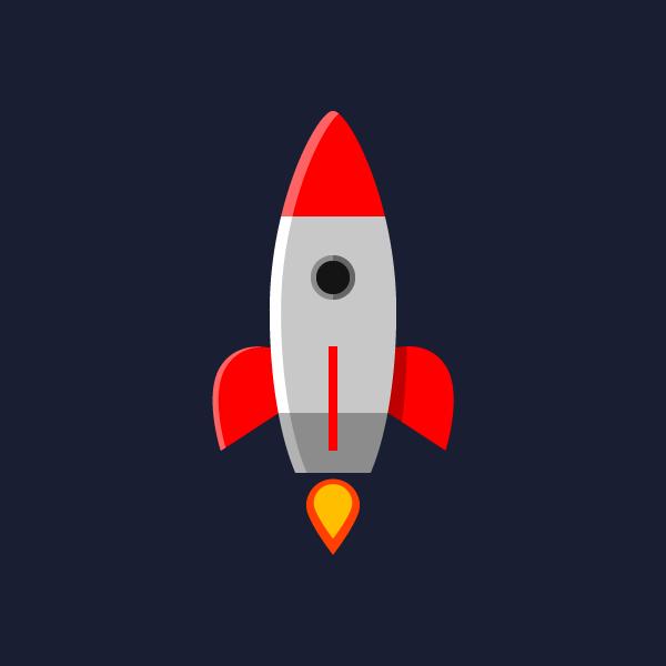31 Things - Rocket