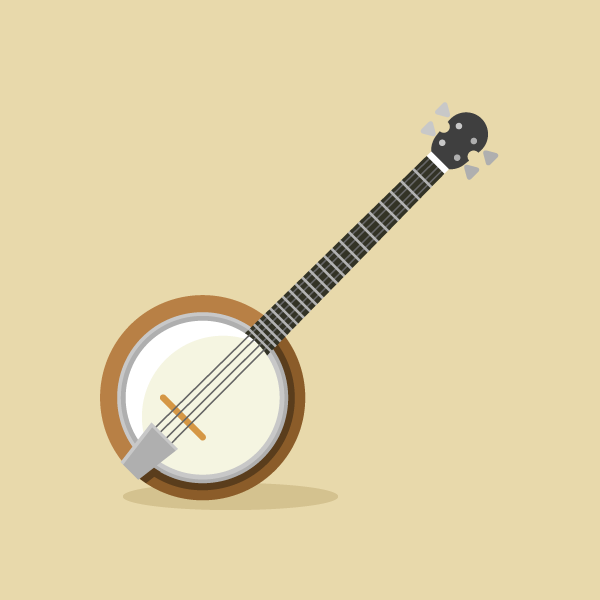 31 Things No. 06: Banjo