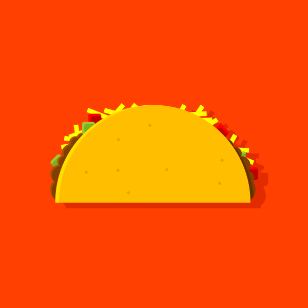 31 Things No. 11: Taco