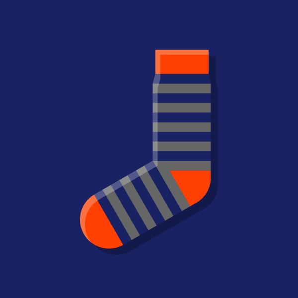 31 Things - Sock