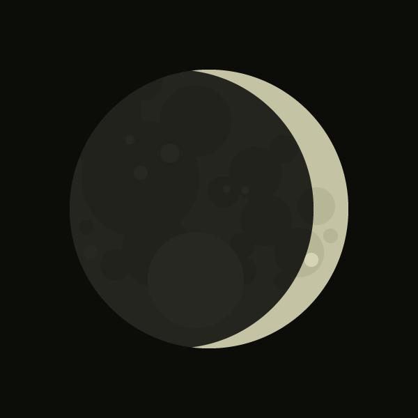 31 Things - Moon