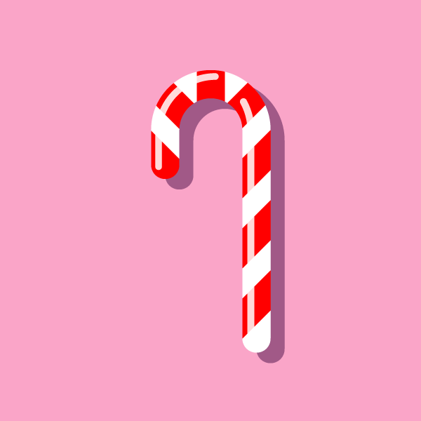 31 Things No. 19: Candy Cane