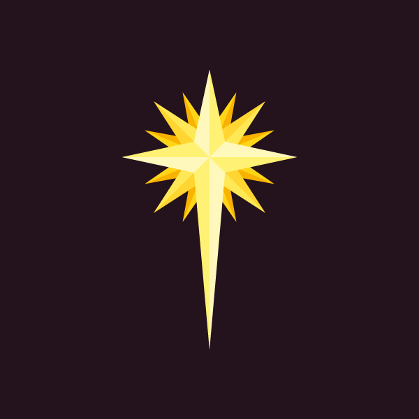 31 Things No. 24: Star of Bethlehem