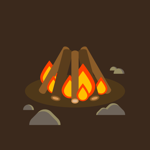 31 Things No. 26: Campfire