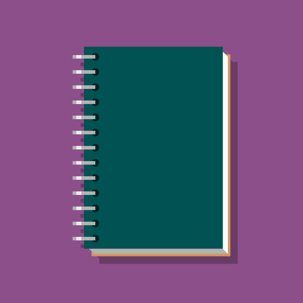 31 Things - Notebook