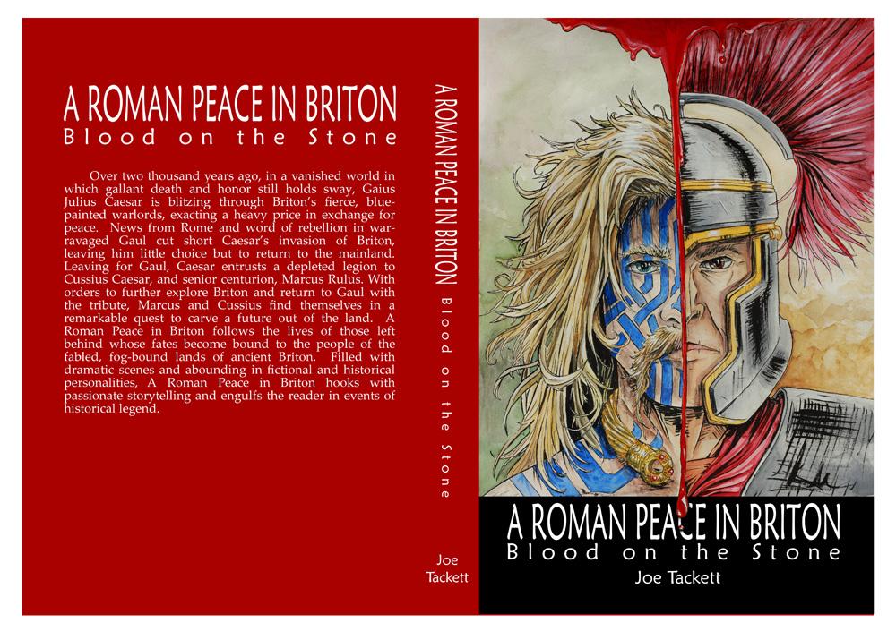 A Roman Peace in Briton Cover preview