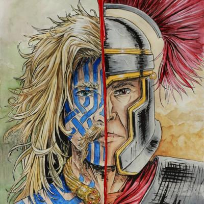 A Roman Peace in Briton