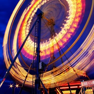 Newtonian Carnival