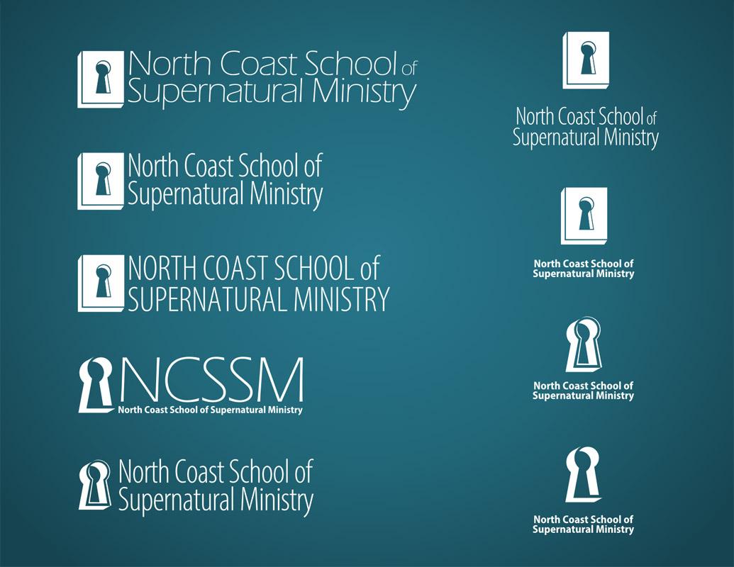 NCSSM Logo Cocepts