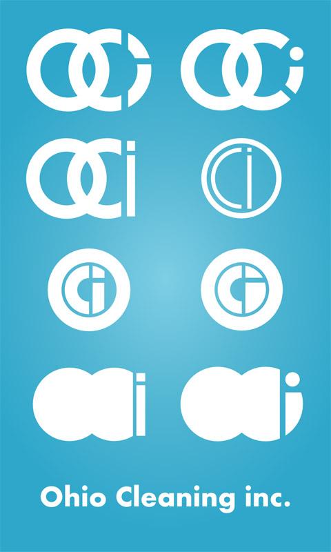 OCI Logo concepts 2