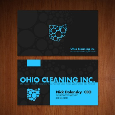 Ohio Cleaning Inc.