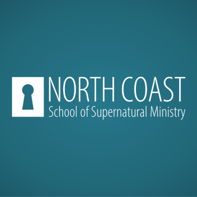 North Coast School of Supernatural Ministry Logo