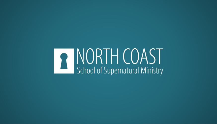 North Coast School of Supernatural Ministry - Logo