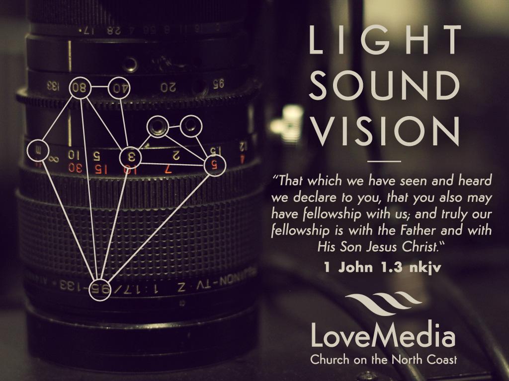 Love Media Image 1