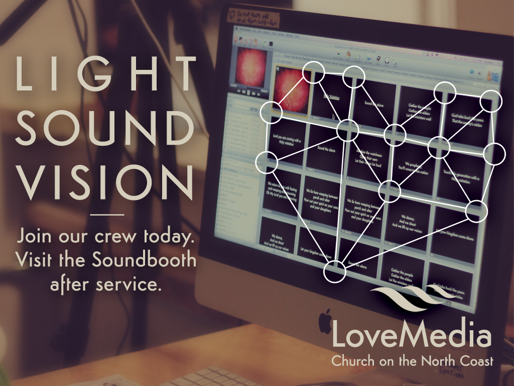 LoveMedia - Join Our Crew 2